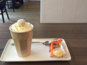 Fieneke Koffie- & Theehuis - koffiepauze