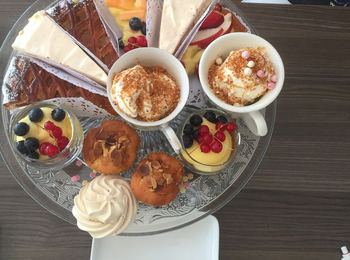 Fieneke Koffie- & Theehuis - Ontbijt & High Tea